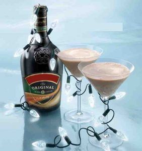 Make Baileys or whiskey cream with Thermomix