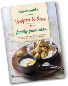 free thermomix ebook