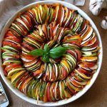 Ratatouille in the Thermomix