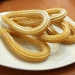 Churros z Thermomixem