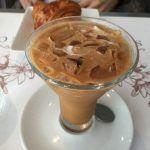 Granita kawowa z Thermomixem