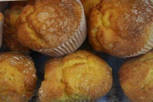 Cupcakes with the Thermomix