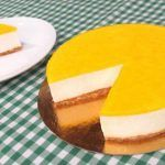 Lemon pie with the Thermomix