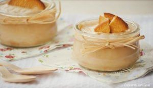 Cookie cream maria with thermomix