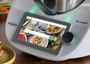 Thermomix TM6 – The new thermomix arrived