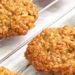 How to make oatmeal cookies in the Thermomix