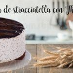 Stracciatella cake with Thermomix