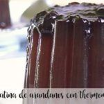 Blueberry Jelly with Thermomix