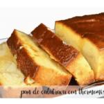 Calatrava Bread with Thermomix