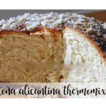 Alicante Toña with Thermomix
