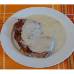 Roquefort sauce recipe with the Thermomix