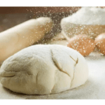 Bread dough recipe with the Thermomix