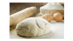 Bread dough recipe with the Thermomix