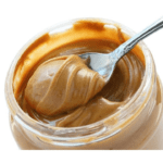 Peanut butter with Thermomix