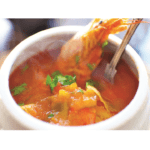 Zupa rybna z thermomixem