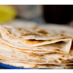 How to make corn tortillas for quesadillas in the Thermomix