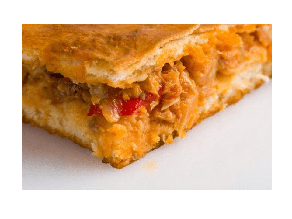 Galician empanada with thermomix