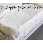 Przygotuj świeży ser z Thermomixem