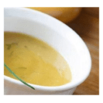 Mustard and honey sauce with the Thermomix