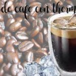 Coffee Liqueur with Thermomix