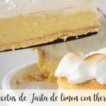 15 lemon pie recipes with thermomix