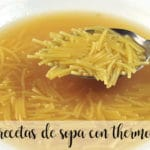 30 soup recipes with thermomix