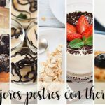60 best desserts with thermomix