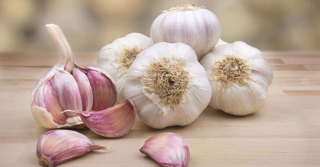 tricks for thermomix with garlic