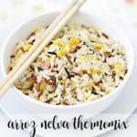 nelva thermomix rice