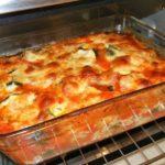 Zucchini cake recipe with the Thermomix