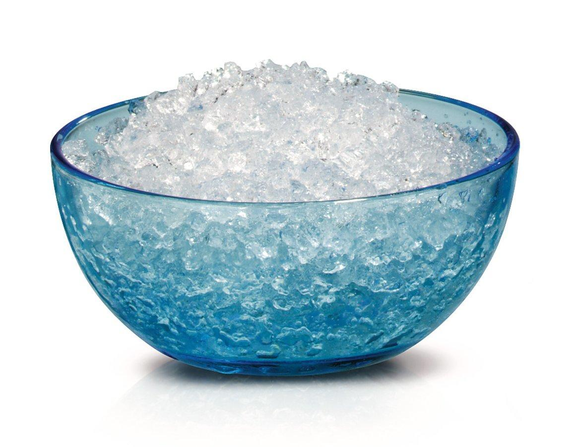 Trick: how to crush ice with the Thermomix