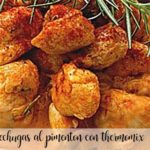 chicken breasts with paprika with thermomix
