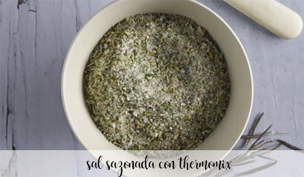 seasoned salt thermomix