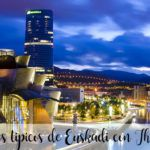 20 typical Basque dishes with Thermomix