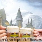 butter beer with thermomix
