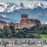 15 typical Cantabrian dishes with thermomix