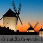 10 typical dishes of Castilla la Mancha with Thermomix