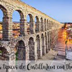 10 typical dishes of Castilla Leon with Thermomix
