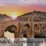 10 typical dishes of Extremadura with Thermomix