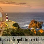 10 typical Galician dishes with thermomix