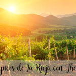 10 typical dishes of La Rioja with Thermomix
