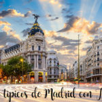 10 typical dishes of Madrid with Thermomix
