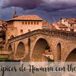 10 typical dishes of Navarra with Thermomix