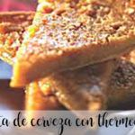 Beer cake with Thermomix