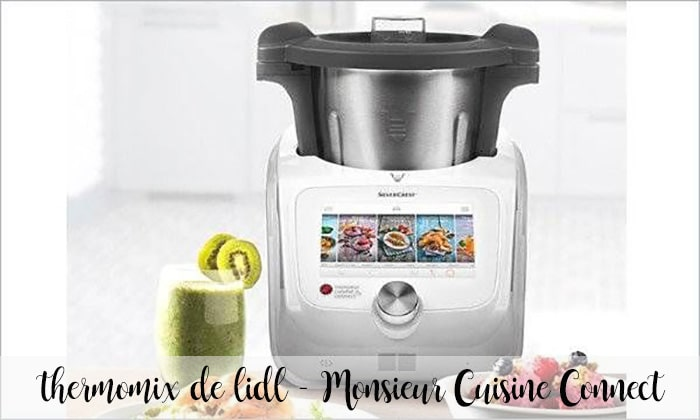 LIDL sentenced to compensate thermomix and withdraw its robot from the market