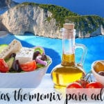 40 thermomix recipes to lose weight