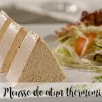 Thermomix tuna mousse