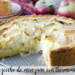 Apple cake with Thermomix