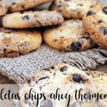 Chips Ahoy Thermomix Cookies