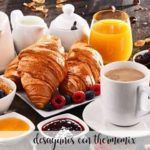 breakfasts with thermomix